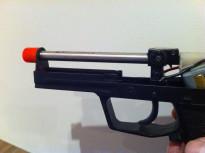 Cano de Precisão Sniper Blaser R93 - Ø6,01 x 495,00mm
