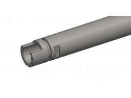 Cano de Precisão Pistola GBB WE Glock G17 T7