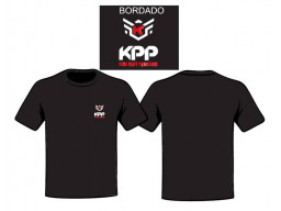 Camisa KPP LOGO