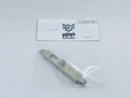 Sear de Reposição do Conversor WELL 4410/4411 - Kpp Airsoft