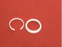 Anéis do Receiver Evo L96 - Kpp Airsoft