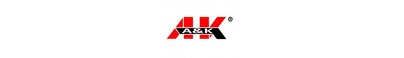 a&k, aek