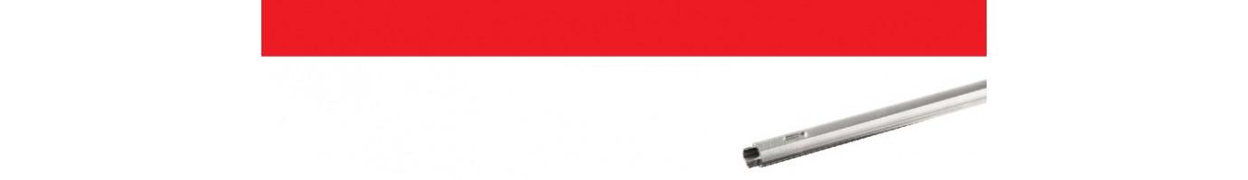Canos de Precisão Customizados STW/PTW